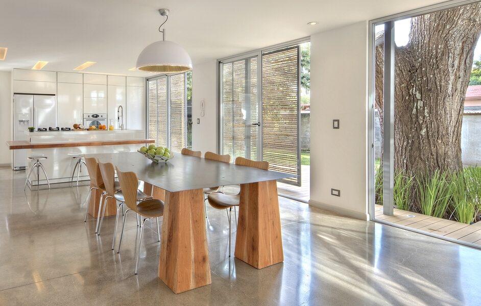 CONCRETE FLOORING NEWS | American Concrete Polishing & Coating